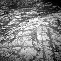 Nasa's Mars rover Curiosity acquired this image using its Right Navigation Camera on Sol 2156, at drive 1418, site number 72