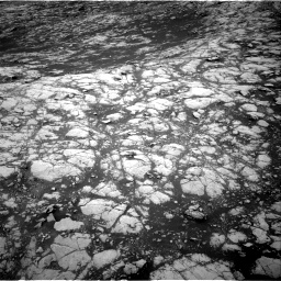 Nasa's Mars rover Curiosity acquired this image using its Right Navigation Camera on Sol 2156, at drive 1448, site number 72