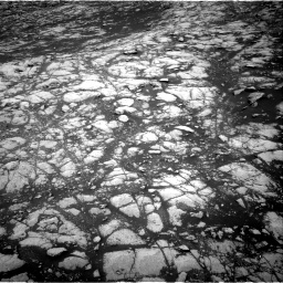 Nasa's Mars rover Curiosity acquired this image using its Right Navigation Camera on Sol 2156, at drive 1460, site number 72