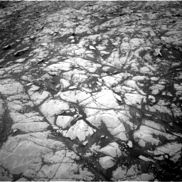 Nasa's Mars rover Curiosity acquired this image using its Right Navigation Camera on Sol 2156, at drive 1502, site number 72