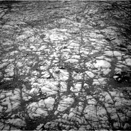 Nasa's Mars rover Curiosity acquired this image using its Right Navigation Camera on Sol 2156, at drive 1520, site number 72