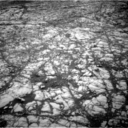 Nasa's Mars rover Curiosity acquired this image using its Right Navigation Camera on Sol 2156, at drive 1526, site number 72
