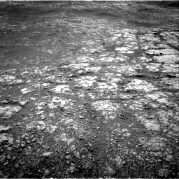 Nasa's Mars rover Curiosity acquired this image using its Right Navigation Camera on Sol 2156, at drive 1574, site number 72