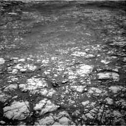 Nasa's Mars rover Curiosity acquired this image using its Right Navigation Camera on Sol 2156, at drive 1592, site number 72