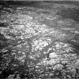 Nasa's Mars rover Curiosity acquired this image using its Left Navigation Camera on Sol 2157, at drive 1664, site number 72