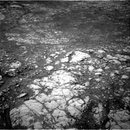 Nasa's Mars rover Curiosity acquired this image using its Right Navigation Camera on Sol 2157, at drive 1622, site number 72