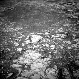 Nasa's Mars rover Curiosity acquired this image using its Right Navigation Camera on Sol 2157, at drive 1634, site number 72