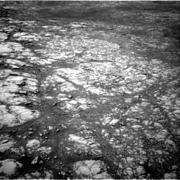 Nasa's Mars rover Curiosity acquired this image using its Right Navigation Camera on Sol 2157, at drive 1676, site number 72
