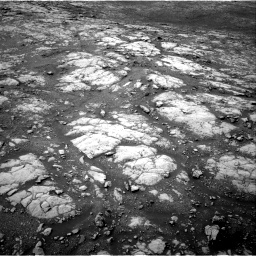 Nasa's Mars rover Curiosity acquired this image using its Right Navigation Camera on Sol 2157, at drive 1700, site number 72