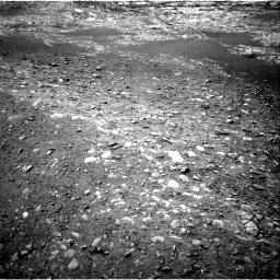 Nasa's Mars rover Curiosity acquired this image using its Right Navigation Camera on Sol 2157, at drive 1790, site number 72