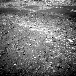 Nasa's Mars rover Curiosity acquired this image using its Right Navigation Camera on Sol 2157, at drive 1796, site number 72
