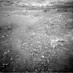 Nasa's Mars rover Curiosity acquired this image using its Right Navigation Camera on Sol 2157, at drive 1868, site number 72