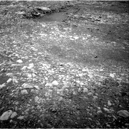 Nasa's Mars rover Curiosity acquired this image using its Right Navigation Camera on Sol 2157, at drive 1946, site number 72