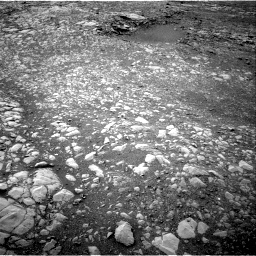 Nasa's Mars rover Curiosity acquired this image using its Right Navigation Camera on Sol 2157, at drive 1958, site number 72