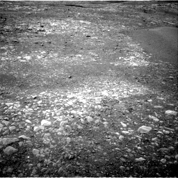 Nasa's Mars rover Curiosity acquired this image using its Right Navigation Camera on Sol 2157, at drive 1970, site number 72