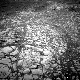 Nasa's Mars rover Curiosity acquired this image using its Right Navigation Camera on Sol 2161, at drive 1986, site number 72