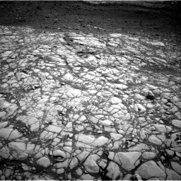 Nasa's Mars rover Curiosity acquired this image using its Right Navigation Camera on Sol 2161, at drive 2004, site number 72