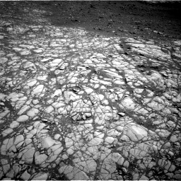 Nasa's Mars rover Curiosity acquired this image using its Right Navigation Camera on Sol 2161, at drive 2016, site number 72