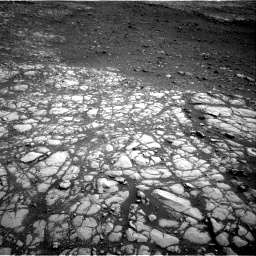 Nasa's Mars rover Curiosity acquired this image using its Right Navigation Camera on Sol 2161, at drive 2028, site number 72