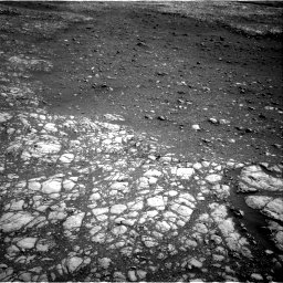 Nasa's Mars rover Curiosity acquired this image using its Right Navigation Camera on Sol 2161, at drive 2040, site number 72