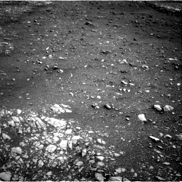 Nasa's Mars rover Curiosity acquired this image using its Right Navigation Camera on Sol 2161, at drive 2052, site number 72