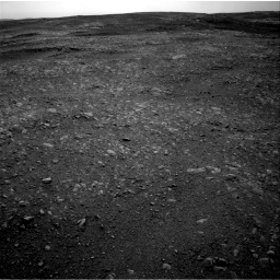 Nasa's Mars rover Curiosity acquired this image using its Right Navigation Camera on Sol 2161, at drive 2178, site number 72
