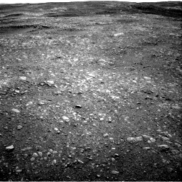 Nasa's Mars rover Curiosity acquired this image using its Right Navigation Camera on Sol 2161, at drive 2184, site number 72