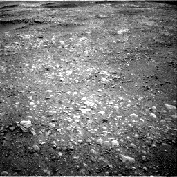 Nasa's Mars rover Curiosity acquired this image using its Right Navigation Camera on Sol 2161, at drive 2196, site number 72