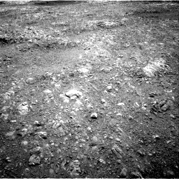 Nasa's Mars rover Curiosity acquired this image using its Right Navigation Camera on Sol 2161, at drive 2226, site number 72