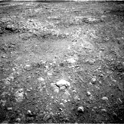 Nasa's Mars rover Curiosity acquired this image using its Right Navigation Camera on Sol 2161, at drive 2232, site number 72