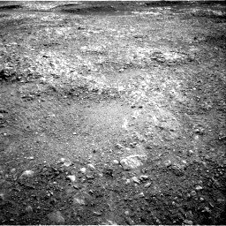 Nasa's Mars rover Curiosity acquired this image using its Right Navigation Camera on Sol 2161, at drive 2238, site number 72