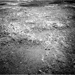 Nasa's Mars rover Curiosity acquired this image using its Right Navigation Camera on Sol 2161, at drive 2244, site number 72