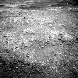 Nasa's Mars rover Curiosity acquired this image using its Right Navigation Camera on Sol 2161, at drive 2250, site number 72