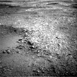 Nasa's Mars rover Curiosity acquired this image using its Right Navigation Camera on Sol 2161, at drive 2268, site number 72