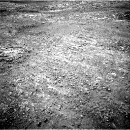 Nasa's Mars rover Curiosity acquired this image using its Right Navigation Camera on Sol 2163, at drive 2278, site number 72