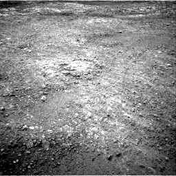 Nasa's Mars rover Curiosity acquired this image using its Right Navigation Camera on Sol 2163, at drive 2284, site number 72