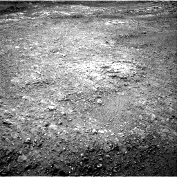 Nasa's Mars rover Curiosity acquired this image using its Right Navigation Camera on Sol 2163, at drive 2290, site number 72