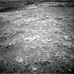 Nasa's Mars rover Curiosity acquired this image using its Right Navigation Camera on Sol 2163, at drive 2320, site number 72