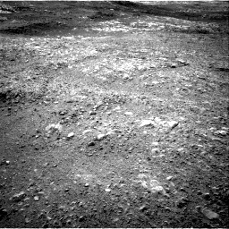 Nasa's Mars rover Curiosity acquired this image using its Right Navigation Camera on Sol 2163, at drive 2326, site number 72