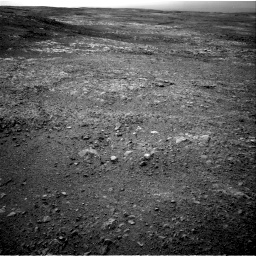 Nasa's Mars rover Curiosity acquired this image using its Right Navigation Camera on Sol 2163, at drive 2338, site number 72