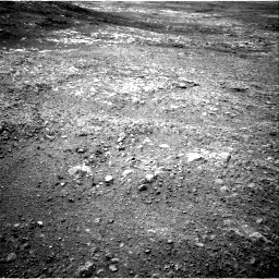 Nasa's Mars rover Curiosity acquired this image using its Right Navigation Camera on Sol 2163, at drive 2344, site number 72