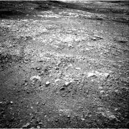 Nasa's Mars rover Curiosity acquired this image using its Right Navigation Camera on Sol 2163, at drive 2350, site number 72