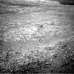 Nasa's Mars rover Curiosity acquired this image using its Right Navigation Camera on Sol 2163, at drive 2374, site number 72