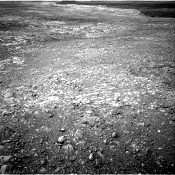 Nasa's Mars rover Curiosity acquired this image using its Right Navigation Camera on Sol 2163, at drive 2398, site number 72