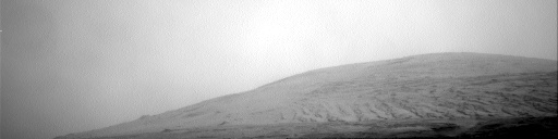 Nasa's Mars rover Curiosity acquired this image using its Right Navigation Camera on Sol 2164, at drive 2410, site number 72
