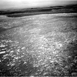 Nasa's Mars rover Curiosity acquired this image using its Right Navigation Camera on Sol 2166, at drive 2434, site number 72