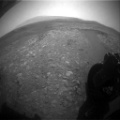 Image taken by Rear Hazcam: Left A