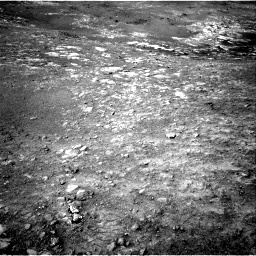 NASA's Mars rover Curiosity acquired this image using its Left Navigation Camera (Navcams) on Sol 2221