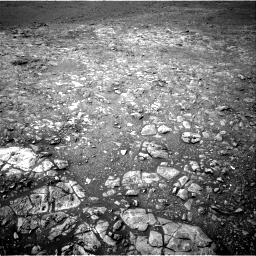 Image taken by Navcam: Right A
