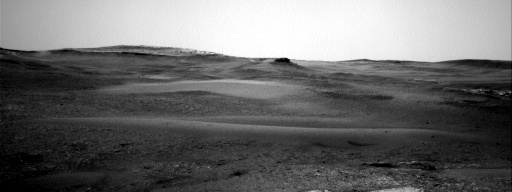 Nasa's Mars rover Curiosity acquired this image using its Right Navigation Camera on Sol 2347, at drive 762, site number 74